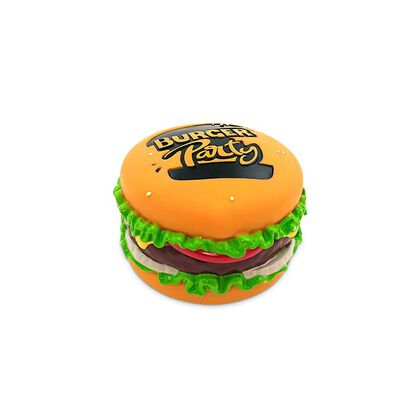 Juego de agilidad Goliath Burger Party