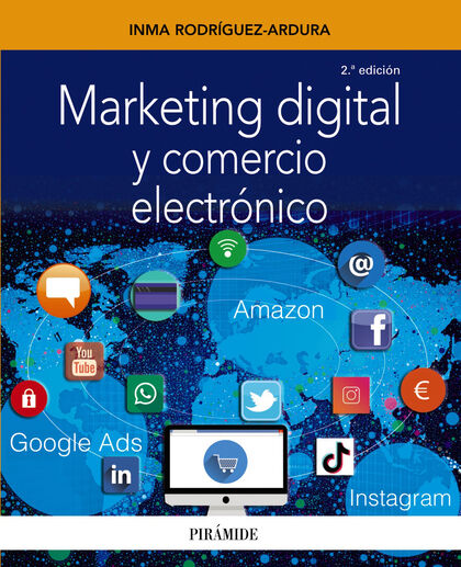 Marketing digital y comercio electrónico