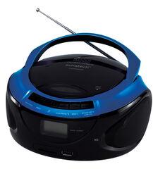 RADIO CD SUNSTECH CRUSM395BTSL
