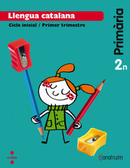 Català/Construïm/15 PRIMÀRIA 2 Cruïlla 9788466137805