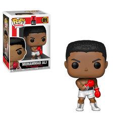 FunkoPOP! Ali Muhammad