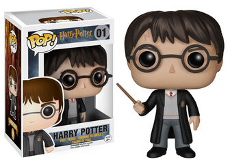 Funko Harry Potter Harry Potter