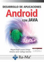 Desarrollo de aplicaciones Android con J