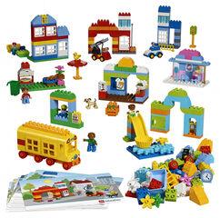 LEGO Duplo La ciudad (45021)