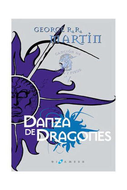 Danza de dragones (cartoné)