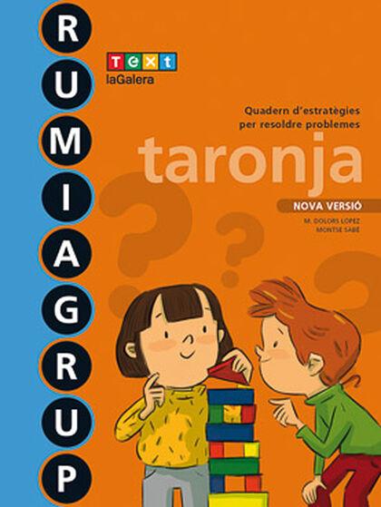 Q.RUMIAGRUP_1 TARONJA (NOU) Text 9788441231498
