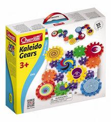 Juego de construcción Quercetti Kaileido Gears
