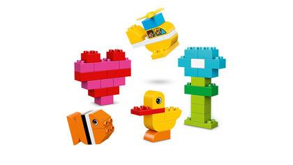 LEGO Duplo Primers totxos (10848)