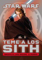 Star Wars: teme a los Sith