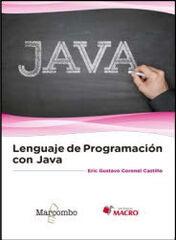 Lenguaje de programación con Java
