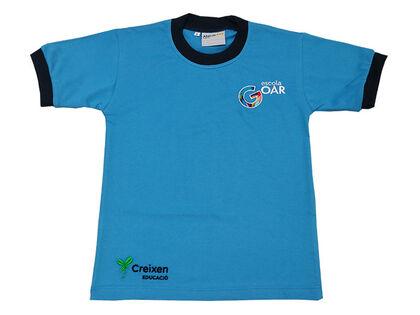 Camiseta manga corta Goar De 5 a 7 años