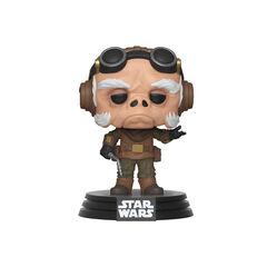 Funko POP! Star Wars Kuiil The Mandalorian
