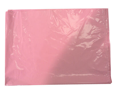Bossa Disfressa Coimbra Pack 55x70 cm 25 unitats - Vermell