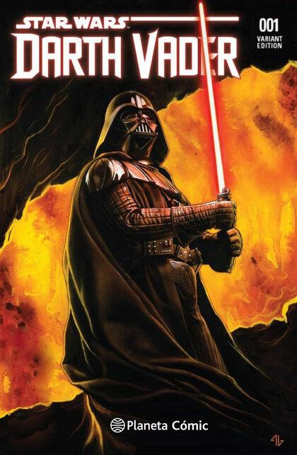 Star Wars Darth Vader Lord oscuro 01/25