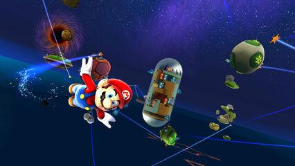 Juego Nintendo Switch Mario 3D All-Stars