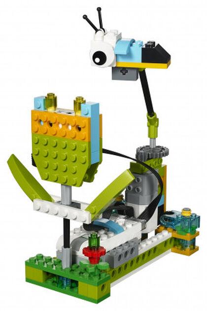 LEGO WeDo 2.0 Milo (45300)