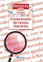Bru s comprensión de textos literarios