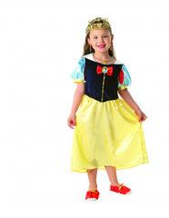 Disfraz Rubie'S Blancanieves clsico De 5 a 7 aos