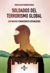 Soldados del terrorismo global