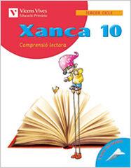 XANCA 10 COMPRENSIÓ LECTORA 5e PRIMÀRIA Vicens Vives Balears 9788431679231