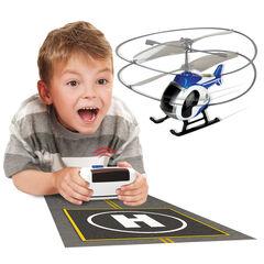 Radiocontrol World Brands Helicopter estacin