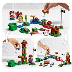 LEGO Super Mario Aventuras con Mario (71360)