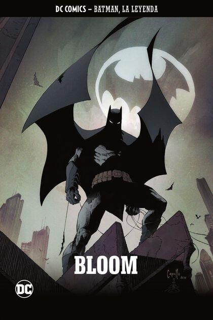 Batman, la leyenda 30: Bloom