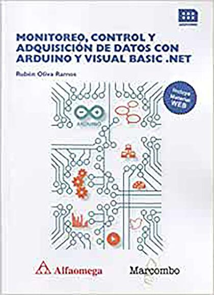Monitoreo, control y adquisición de datos con Adruino y Visual Basic. Net