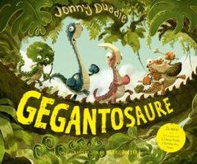 Gegantosaure