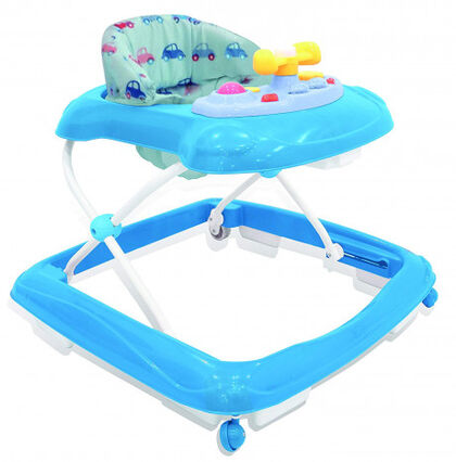 Andador Estar Asalvo Baby walkers Cars
