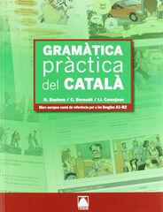 GRAMÀTICA PRÀCTICA DEL CATALÀ A1 B2 Teide 9788430733965