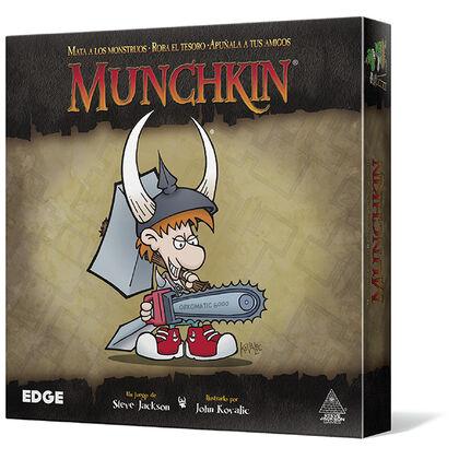 Munchkin Edge