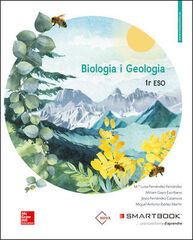 Biologia i Geologia/19 ESO 1 McGraw-Hill Text 9788448616557