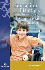 Educación física para alumnos con discap