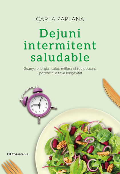 Dejuni intermitent saludable