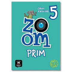 Zoom/Élève/16 PRIMÀRIA 5 Difusion Macmillan 9788416657278