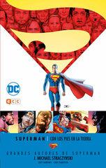 Grandes Autores de Superman: J. Michael