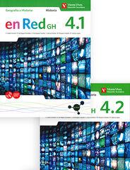 Geografía e historia (2)/En red/GH Vicens Vives 9788468283685