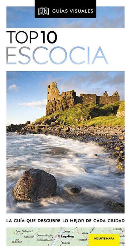 Guía Visual Top 10 Escocia