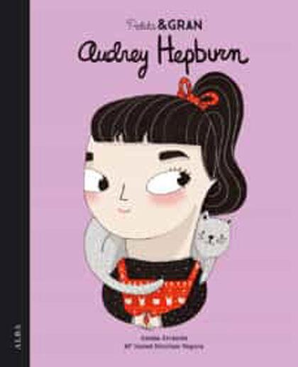 Petita i gran Audrey Hepburn