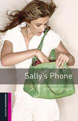 SALLY'S PHONE/16 Oxford LG 9780194620253
