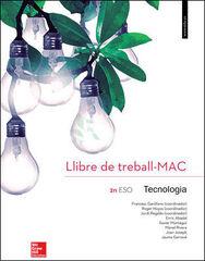 Tecnologia-QMAC/16 ESO 2 McGraw-Hill Text 9788448609511