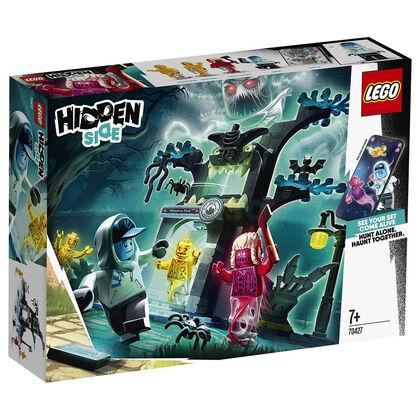 LEGO Hidden Side Bienvenidos a side
