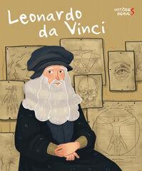 Històries genials: Leonardo Da Vinci