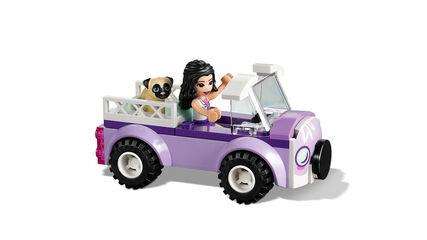 LEGO Friends Clínica veterinaria Emma (41360)