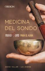 Medicina del sonido. Musicamento para el alma