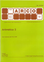 MINI ARCO ARITMÉTICA 2 MINIARCO 9788492490424