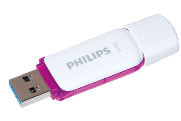 Memoria USB Philips Snow 64 Gb