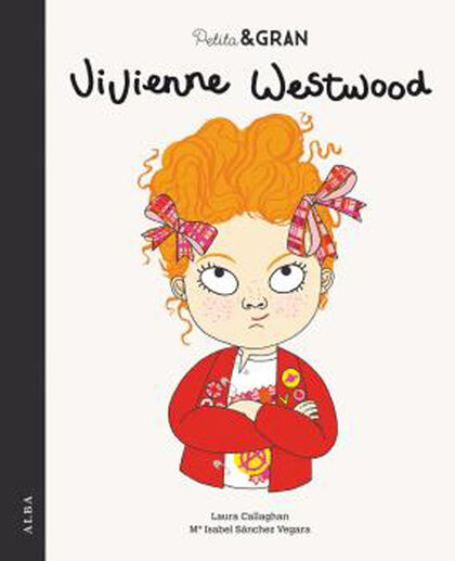 Petita i gran Vivienne Westwood