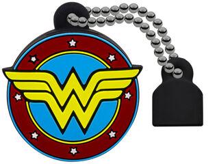 Memoria USB Emtec 16GB Wonder Woman